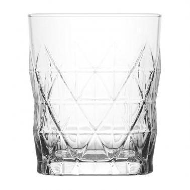 Стъкленачаша за уиски / алкохол345мл LAV-KEOPS-(KEO366)