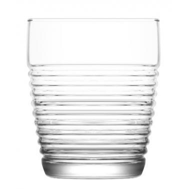 Стъклена чаша за уиски / аператив 345мл LAV-RIO (366F)