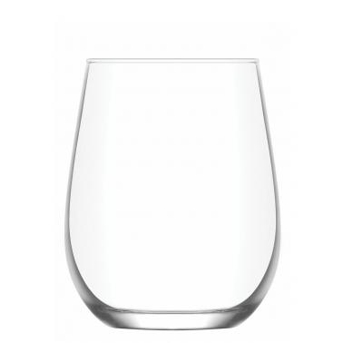 Стъклена чашаза алкохол / аперитивниска 360мл GAI 361- Lav