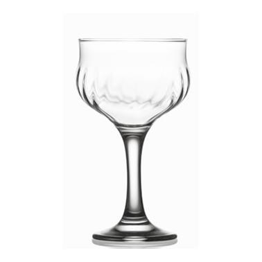 Стъклена чаша за мелба / десерти 310мл  NEV 567 - Lav