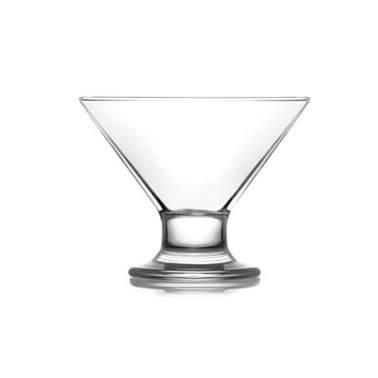 Стъклена чаша за  мелба / десерти 165мл  CRE 367 - Lav