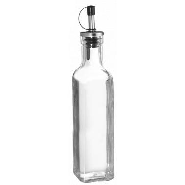 Стъклена бутилка резервна 250мл OIL (SP-O) ДС - Horecano