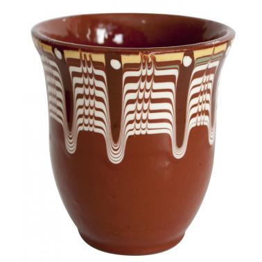 Чаша   от троянска керамика 250гр ТК - Horecano