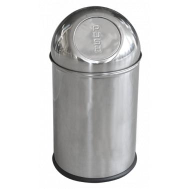 Иноксов кош 7л. PUSH(HSP-0014C)(FTC015-7L) - Horecano