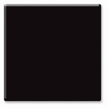 Верзалитен плот 70х70см черен  (3190) - Werzalit