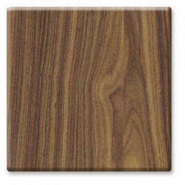 Верзалитен плот 70х70см палисандрово дърво (4292) - Werzalit