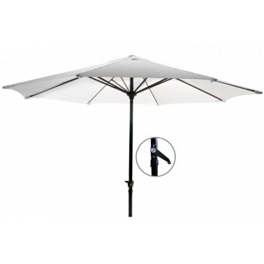 Чадър 2.5м  бежов (8230/B-108026) - Horecano