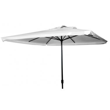 Чадър квадратен 3x3м бежов (8010Z/108026) - Horecano