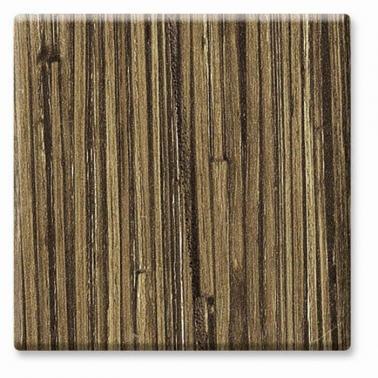 Верзалитен плот кръгъл  ф80см  тъмна морска трева (4499) - Werzalit