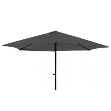 Чадър 2.5м сив (YT8270-2.5M-GREY) - Horecano