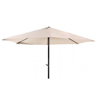 Чадър 2.5м бежов (JYT8270-2.5M-BEIG) - Horecano