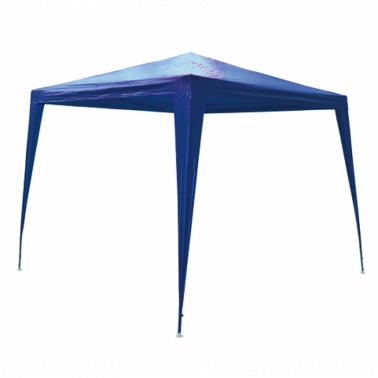 Найлонова шатра 3х3м  синя (GRP-203) ГР - Horecano