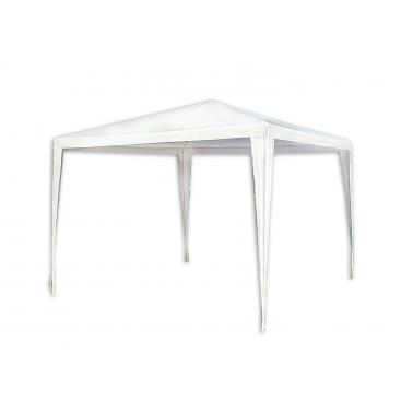 Найлонова  шатра 3х3м бяла (KXGT-802PE) ГР - Horecano