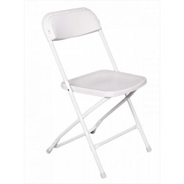 Стол, кетъринг   сгъваем класик бял (KP-C1028W) - Horecano