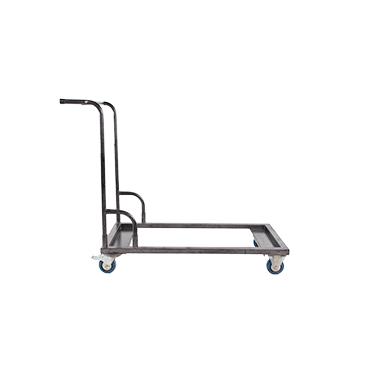 Иноксова количка  за  кетъринг (TROLLEY) - Horecano