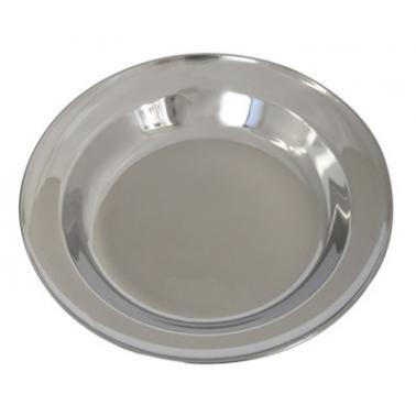 Иноксова дълбока чиния20см(205760) - Horecano