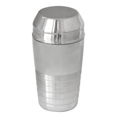 Иноксов шейкър с филтър 600мл (500175) - Horecano