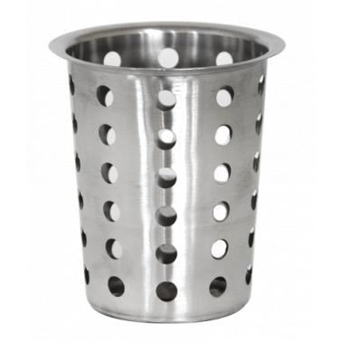 Иноксов сушилник за прибори 11,5x13,5см (705111) - Horecano
