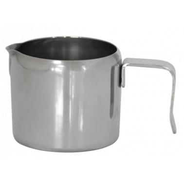 Иноксова каничка за мляко 250мл  (801102) - Horecano
