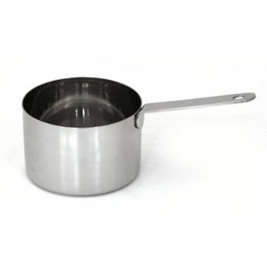 Иноксово тиганче мини за сосове ф7,2 см   (TW-V I 7.2 SH)  -  Horecano