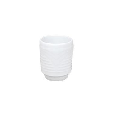Порцеланова поставка  за клечки  SATURN (STR 01 KR)ГП  - Gural Porselen