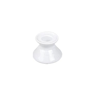 Порцеланов свещник   DELTA (DO 01 MU)ГП  - Gural Porselen