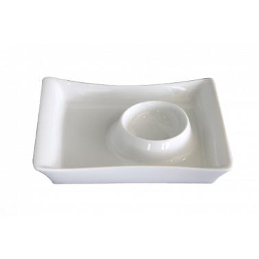 Порцеланова коктиера  MILANO (MLN 14 YU) ГП  - Gural Porselen