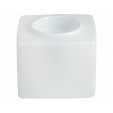 Порцеланов свещник h6см  HONG KONG (HKG 11 MU)ГП  - Gural Porselen
