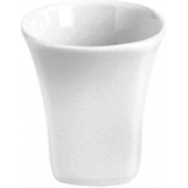 Порцеланова поставка  за клечки за зъби  HONG KONG (HKG 01 KR)ГП  - Gural Porselen