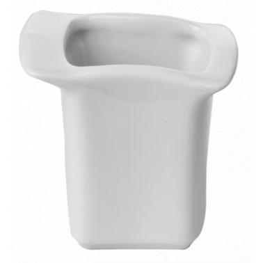 Порцеланова поставка за клечки за зъби  MILANO (MLN 01 KR)ГП  - Gural Porselen