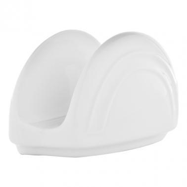 Порцеланов салфетник MOSCOW (MOS 07 PC) ГП  - Gural Porselen