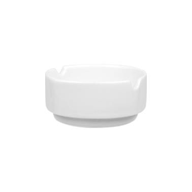 Порцеланов пепелник  ф9см  MARS (MRS 01 KU)ГП  - Gural Porselen