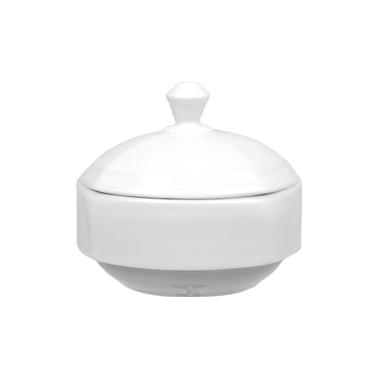 Порцеланова захарница  с капаче 200мл MARS (MRS 10 KJ)ГП  - Gural Porselen