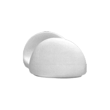 Порцеланов салфетник MIMOZA (GR 07 PC) ГП  - Gural Porselen