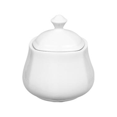 Порцеланова захарница  450мл  MARS (MRS 02 SK)ГП  - Gural Porselen