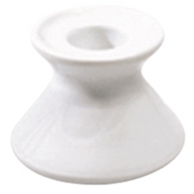 Порцеланов свещник   KARIZMA (KZM 01 MU)ГП  - Gural Porselen