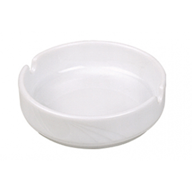 Порцеланов пепелник  ф10см  KARIZMA (KZM 10 KU)ГП  - Gural Porselen