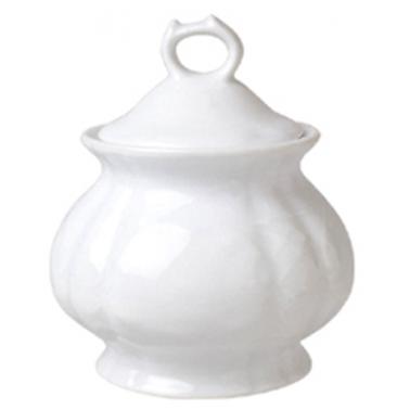 Порцеланова захарница  250мл   FLORA  (FLO 01 SK)ГП  - Gural Porselen