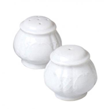 Порцеланова солница  FLORA (FLO 01 TZ)ГП  - Gural Porselen