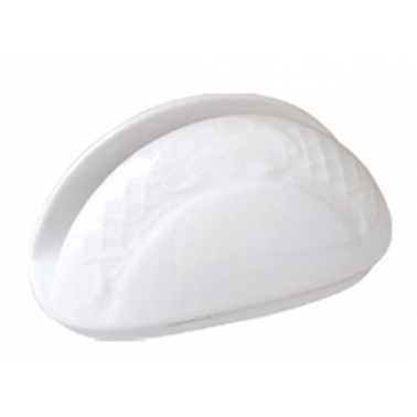 Порцеланов салфетник FLORA (FLO 07 PC) ГП  - Gural Porselen