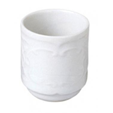 Порцеланова поставка  за клечки за зъби  FLORA (FLO 01 KR)ГП  - Gural Porselen
