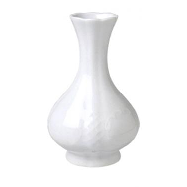 Порцеланова ваза  h14см  FLORA (FLO 01 VZ)ГП  - Gural Porselen