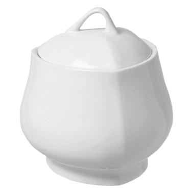Порцеланова захарница  400мл PERA (PE 01 SK)ГП  - Gural Porselen