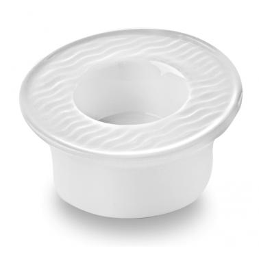 Порцеланов свещник   PANAMA (PAN 01 MU)ГП  - Gural Porselen