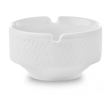 Порцеланов пепелник  ф10см PANAMA (PAN 10 KU)ГП  - Gural Porselen
