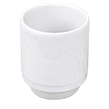 Порцеланова поставка  за клечки за зъби  KARIZMA (KZM 01 KR)ГП  - Gural Porselen