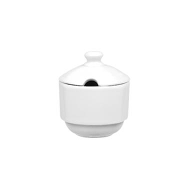 Порцеланов съд за горчица 90мл MARS (MRS 01 HR)ГП  - Gural Porselen