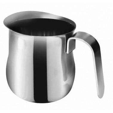 Иноксова каничка за мляко 350мл. BR(18121) - Horecano