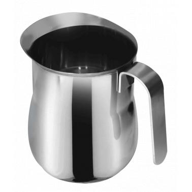 Иноксова канчка за мляко 500мл. BR(18122) - Horecano