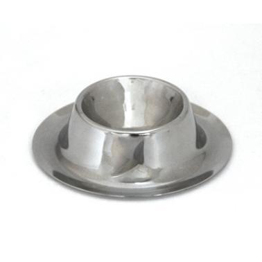 Иноксова коктиера кръгла 4,5см HORECANO-(13113 C)